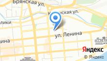 DiOs на карте