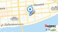 Baehr на карте