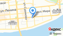 Contact-service на карте