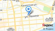 Bon cafe на карте