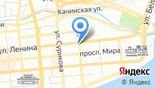 3D Диалог на карте