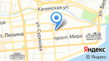 Город ремесел на карте