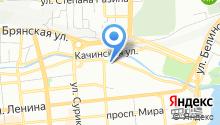 2К на карте
