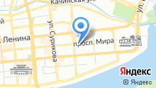 Absolut на карте