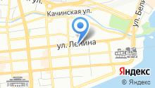 Дёнер на карте
