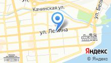 Центр-К, ТСЖ на карте