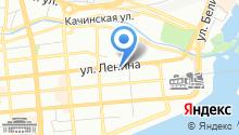 ASCALINI на карте