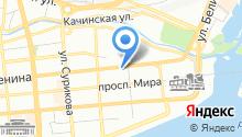 BOTANIKA на карте