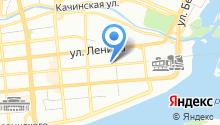 Bruce Lee Cafe на карте