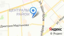AutoAx на карте