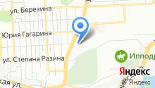 CENTR-avto на карте