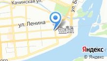 4LINE на карте