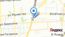 24INTEX на карте