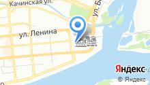 Дом искусств на карте