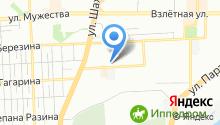 A24-service на карте