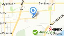 BabyLand на карте