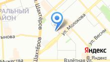 Contour Studio на карте
