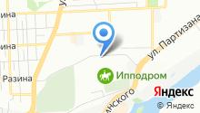 ALLEGRO на карте