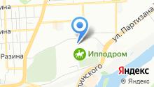 Autochip на карте