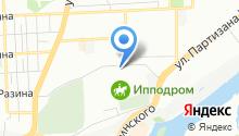Autosound24 на карте