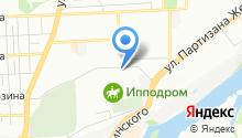Магазин белорусских швейных изделий на карте