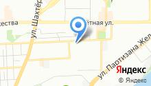 AutoLife на карте