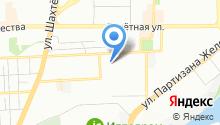 AVTO ZONA на карте