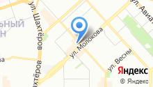 Olga Grinyuk на карте