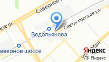 Dedov-group на карте