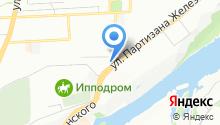 BCGroup на карте
