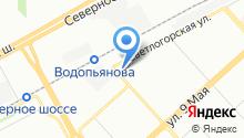 DIVINE на карте