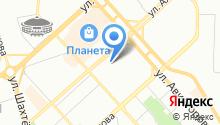 Alesport.ru на карте