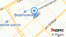 A`d M на карте