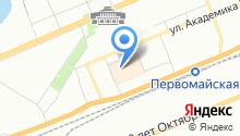 ArtDeKor на карте