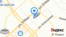 DETSTVO на карте