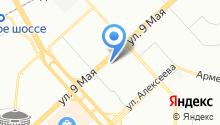 DELLIKE на карте