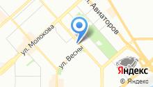 ClubNail на карте