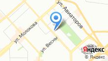 ДеЛюкс на карте