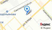 Study Club на карте