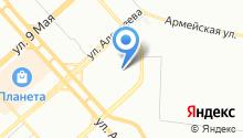 AvtoKEDR.ru на карте