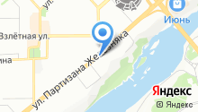 Avelontailor на карте
