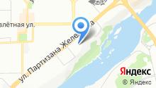 ЯрЭнергоСервис на карте