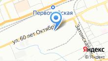 Autoреспект на карте