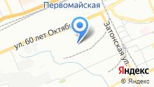 AVTO-LOM на карте