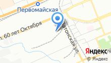 KrasDivan на карте