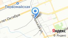 AL`kor на карте