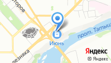 Cafe Terrasa на карте