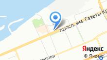 BUBO BUBO на карте