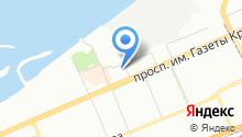 BunkerAuto на карте