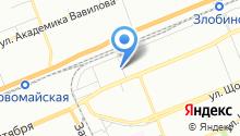 *ит-эксперрт* на карте